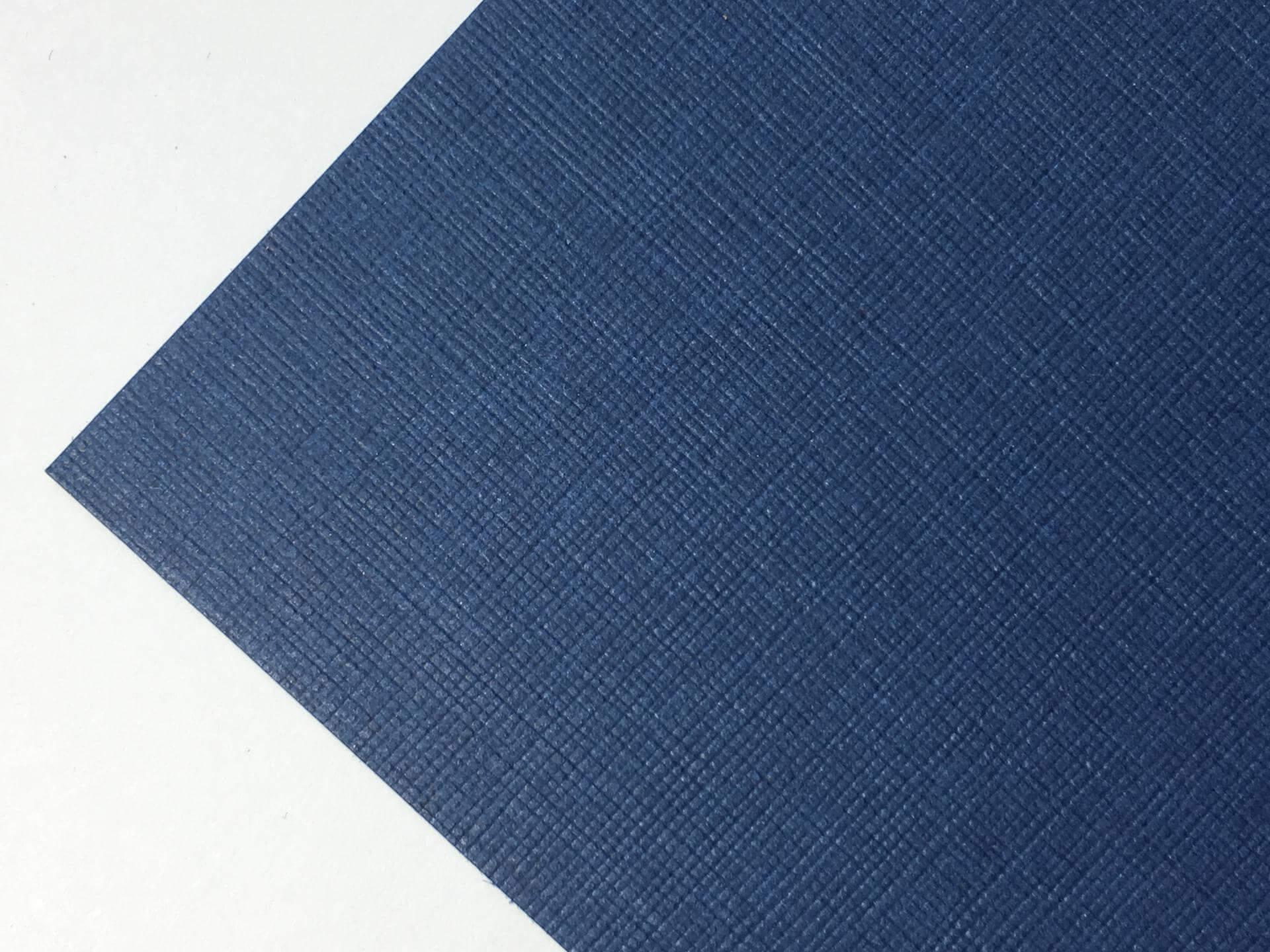 Imitlin fiandra blu scuro