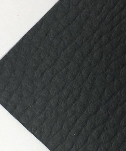 LeatherLike black classic