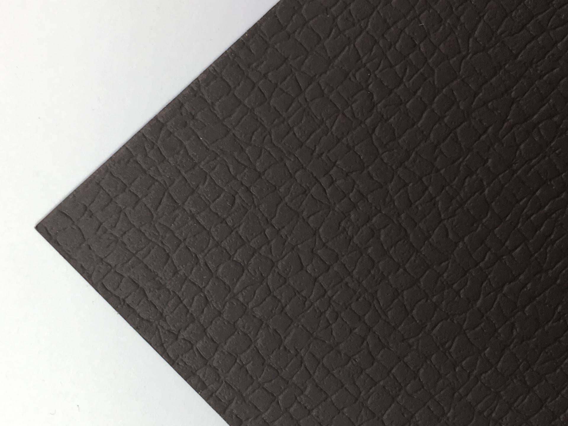LeatherLike brown vintage