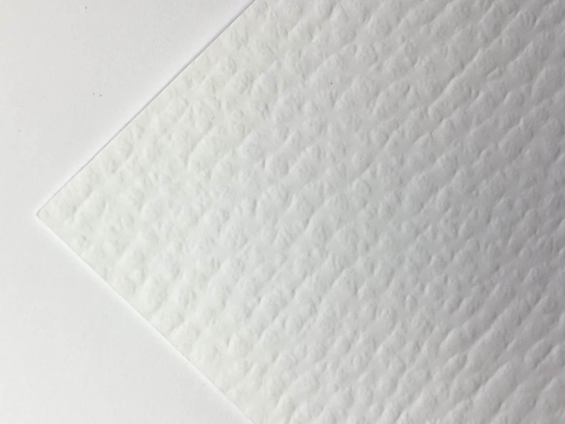 LeatherLike white classic