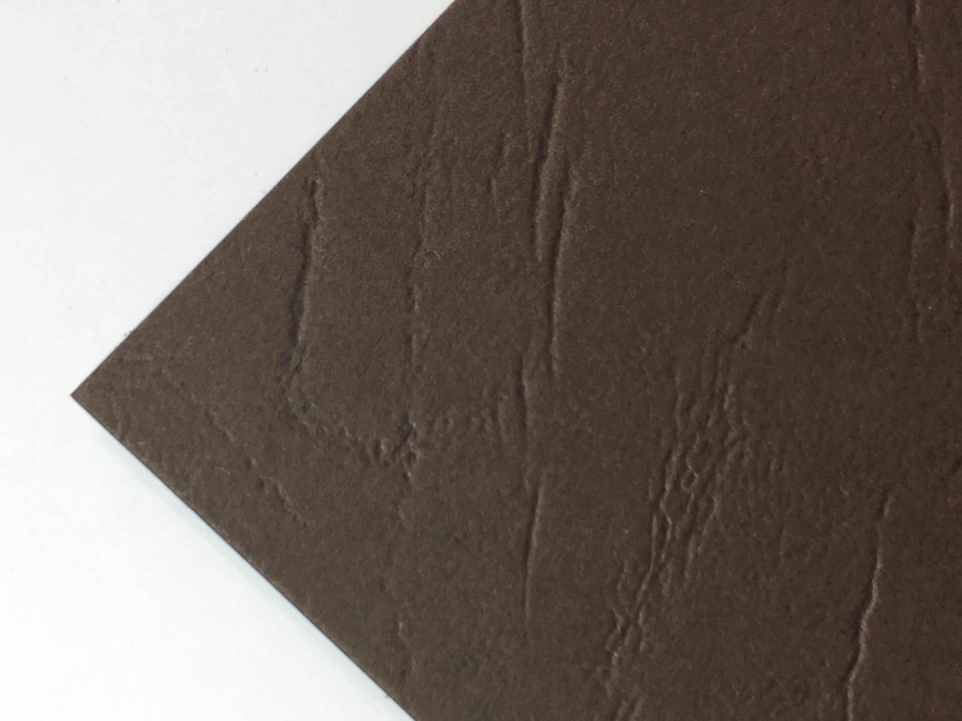 Malmero cuir tourbe