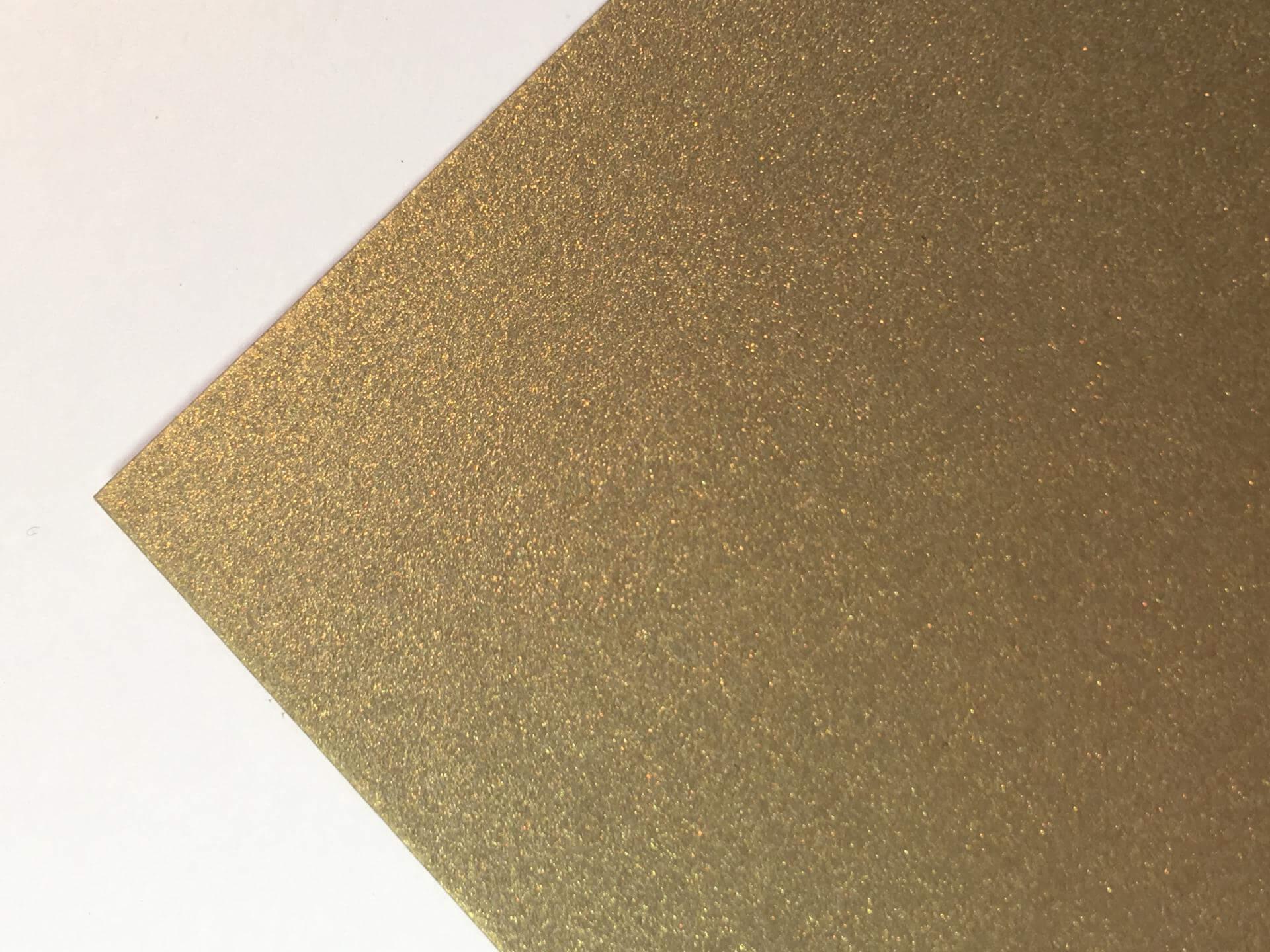 Sirio pearl gold