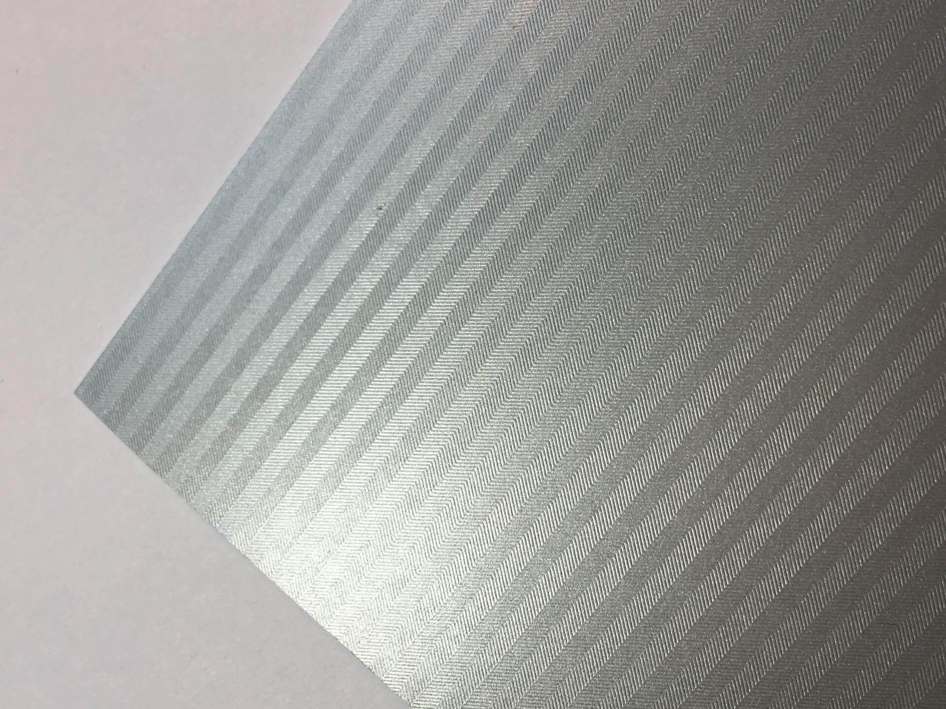 Splendorlux laser argento
