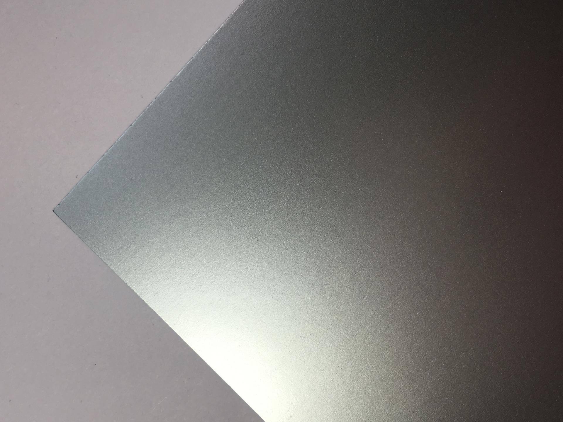 Splendorlux metal argento