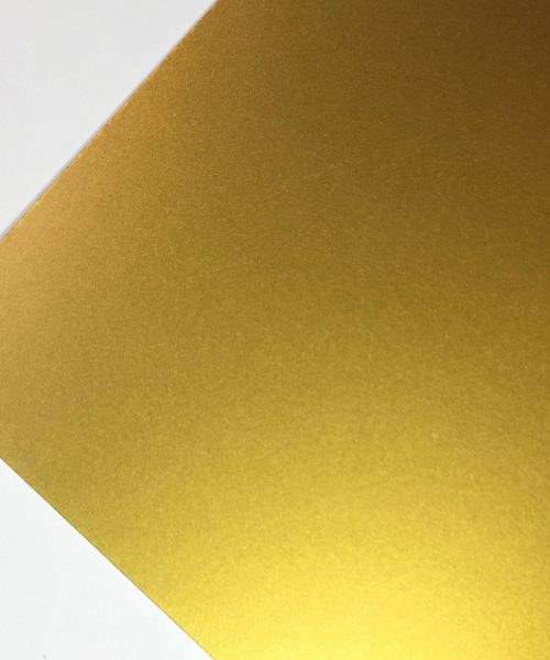 Splendorlux metal oro
