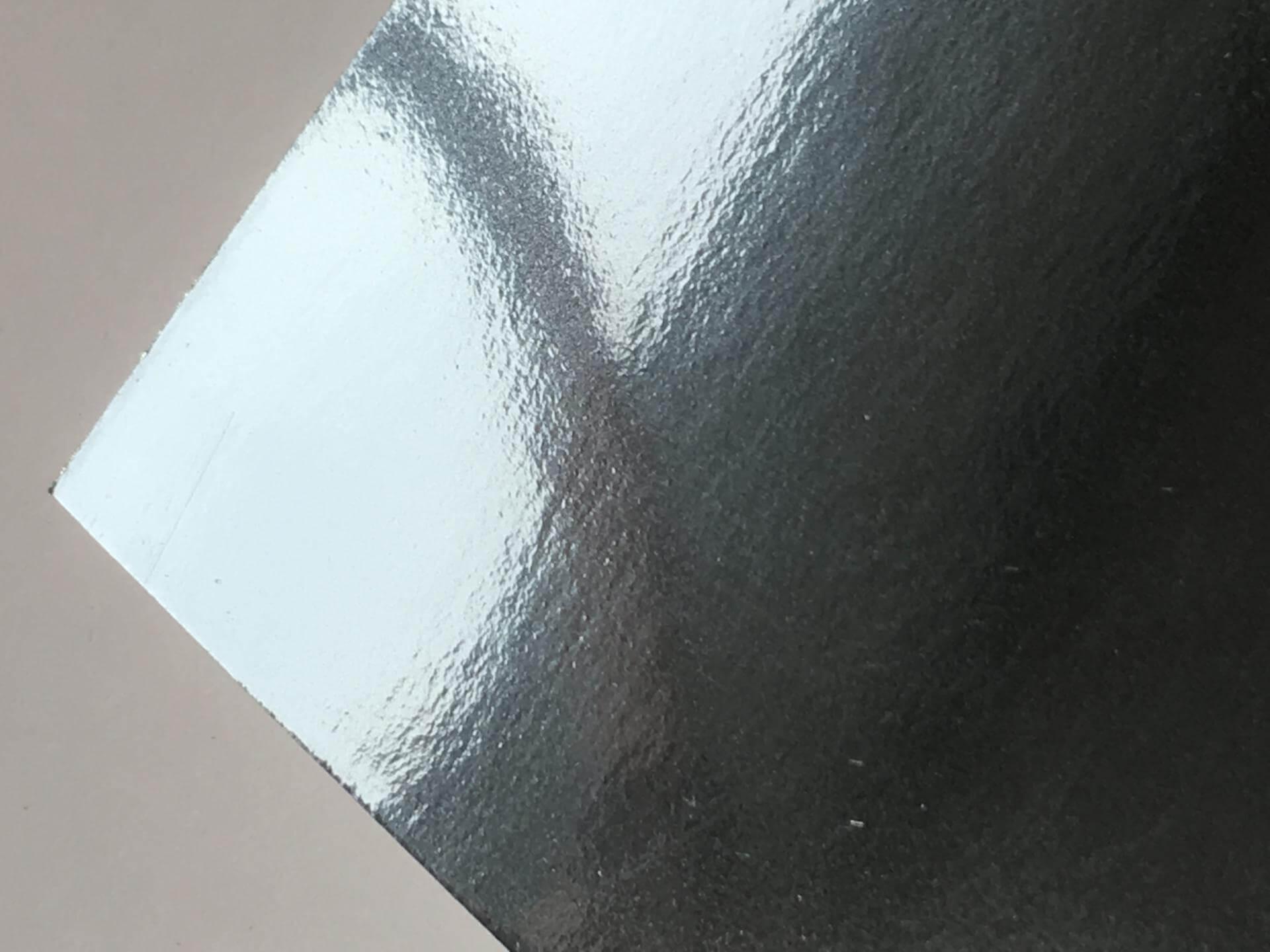 Splendorlux mirror argento