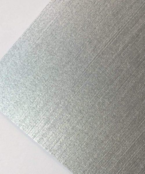 Stardream silver seta